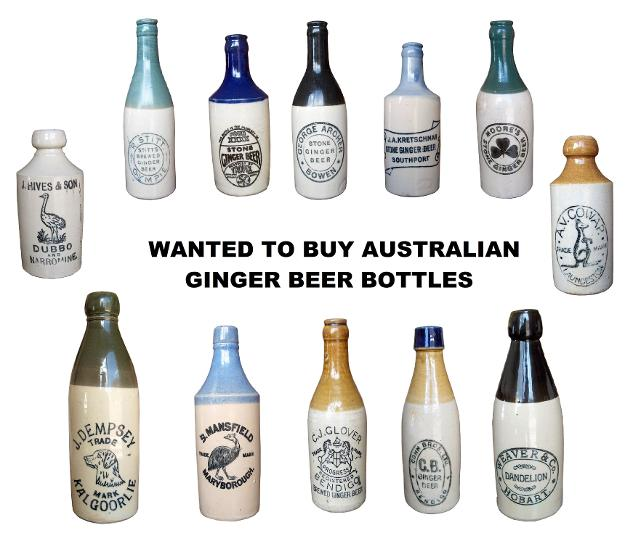 How to Date Antique Glass Bottles